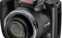 Fotocamera Kodak Z980 con 24x zoom!