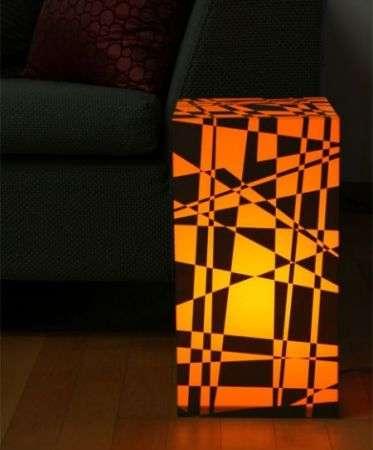Lampada Peel Off Light