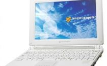 Mouse Computer LB-F1500W il netbook con DVD Rom
