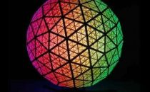 Times Square: la New Year Eve Ball diventa ecologica