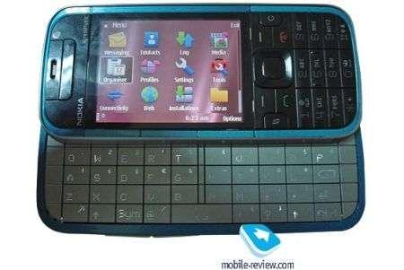 Nokia 5730 XpressMusic con Qwerty scorrevole