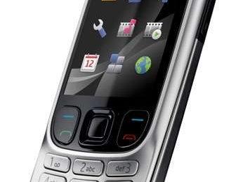 Nokia 6303, un buon compromesso