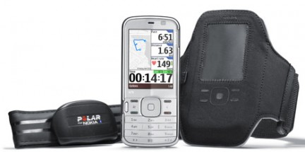 Nokia N79 Active: sportivissimo