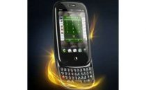 Palm Pre con sistema operativo WebOs