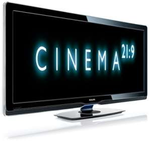 Cinema 21:9 Philips
