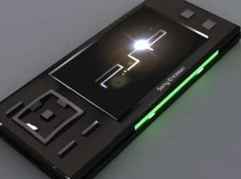 Sony Ericsson Playstation addio