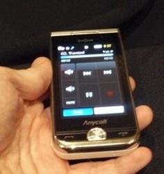 Samsung Show: il cellulare con proiettore