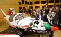 Sky Spark il primo aereo a idrogeno