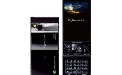 Sony Ericsson S001, il miglior Cybershot?