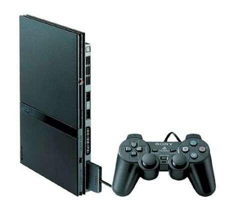 """Ps2 batte Wii: è la console più """"giocata"""""""