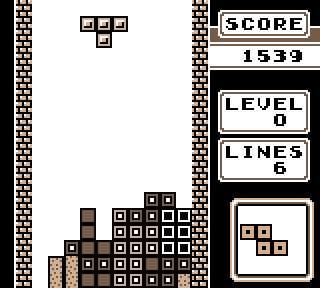 Tetris: la medicina per i traumi