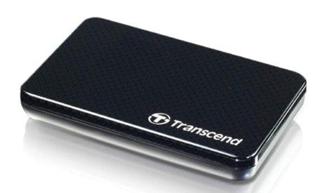 Transcend combo eSATA – USB SSD