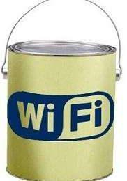 Giappone: vernice blocca Wifi