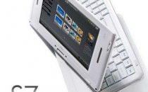 Viliv S7: MID Tablet!