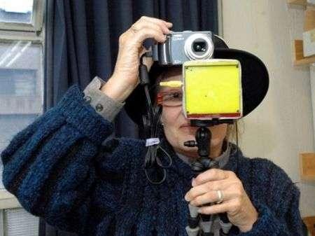 Donare la vista ai ciechi, la soluzione di Elizabeth Goldring