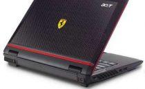 Portatile Acer Ferrari 1200