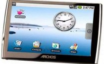 Archos Android: in arrivo un Media Tablet