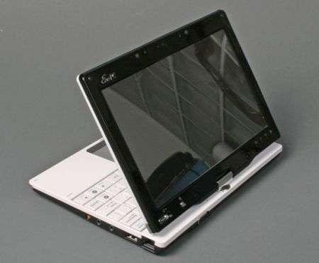 Asus Eee T91 Tablet