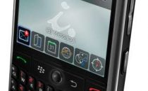 Blackberry 9800 Curve con Tim