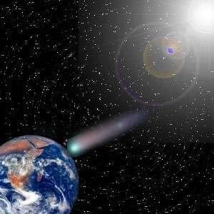 Comete Scure: il pericolo invisibile