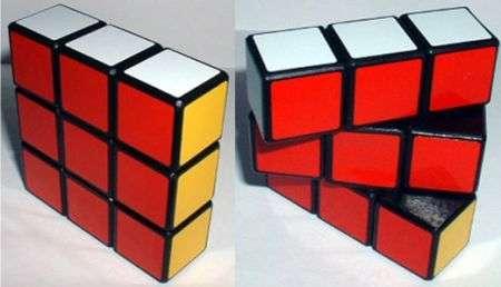 Cubo di Rubik per babbei