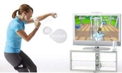 EA Sports Active per Wii