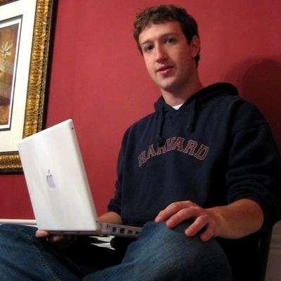 Facebook compie cinque anni