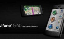 Garmin Asus Nuviphone G60