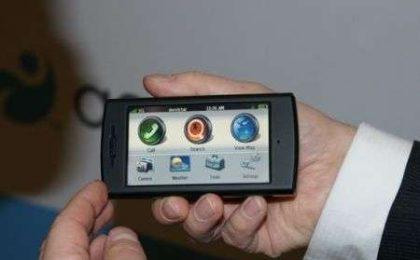 Garmin Asus Nuviphone G60: chi si rivede!