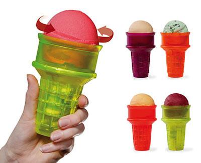 gelato motorizzato