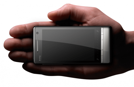 htc touch diamond due