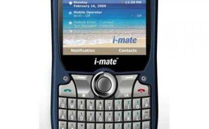 i-Mate 810-F, l'indistruttibile