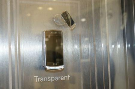 lg trasparente