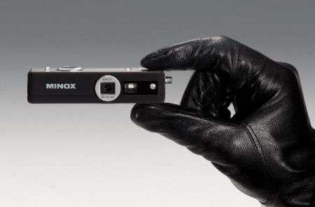 Minox SpyCam riveduta e corretta