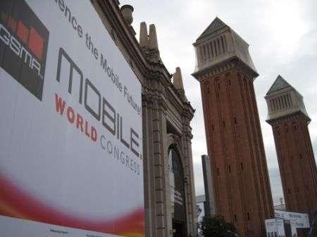 Mobile World Congress 2009 Barcellona: eccoci!