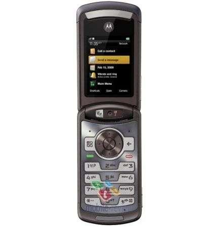 Motorola Ruby Ve1 Razr3 resuscita