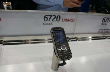 Nokia 6720 Classic: prezzo e caratteristiche