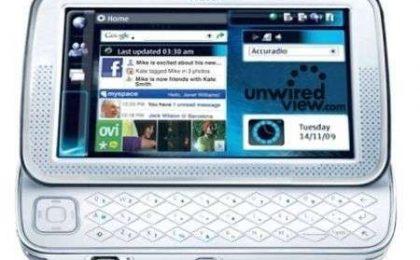 Netbook Nokia in arrivo?
