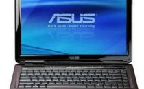 Asus N81Vg: primo notebook con Nvidia GeForce GT 120M