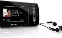 Philips GoGear Ariaz mp3