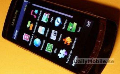 Samsung Acme i8910 registra a 720p HD!