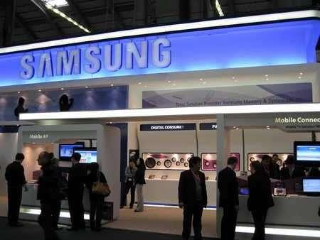 Samsung: cellulare con fotocamera da 12 megapixel al MWC 2009