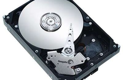 HDD Seagate Constellation 2TB