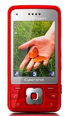 Sony Ericsson C903 Cybershot in arrivo