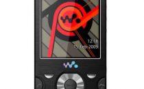 Sony Ericsson W995 ufficiale, scheda tecnica