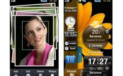TouchWiz l'interfaccia Samsung