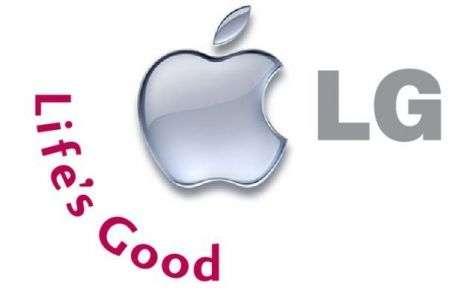 Nuovi iPhone e iPod Touh con OLED di LG?