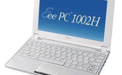 ASUS Eee PC 1002H