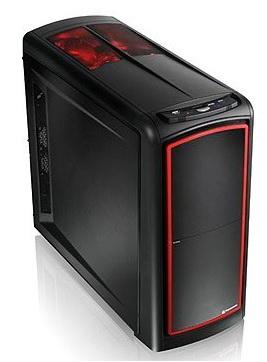 PC Gamer Dragon 9500