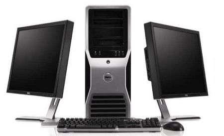 Dell Precision T Series fino a 192GB di Ram